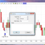 NinjaTrader Backtest Indicator